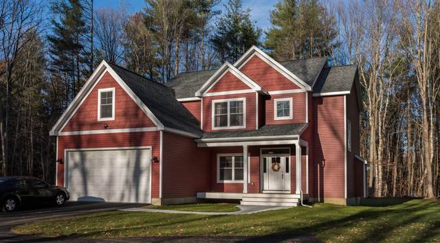 40 Goose Hollow Rd, Greenfield Center, NY 12833 (MLS #202115222) :: The Shannon McCarthy Team | Keller Williams Capital District