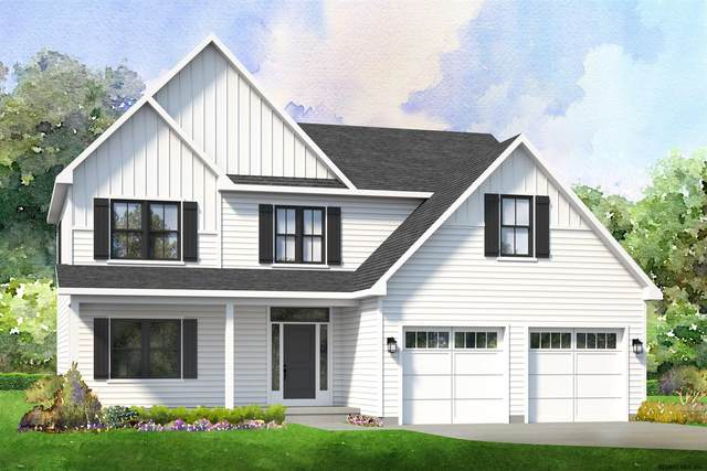 42 Goosehollow Rd, Greenfield Center, NY 12833 (MLS #202115227) :: The Shannon McCarthy Team | Keller Williams Capital District