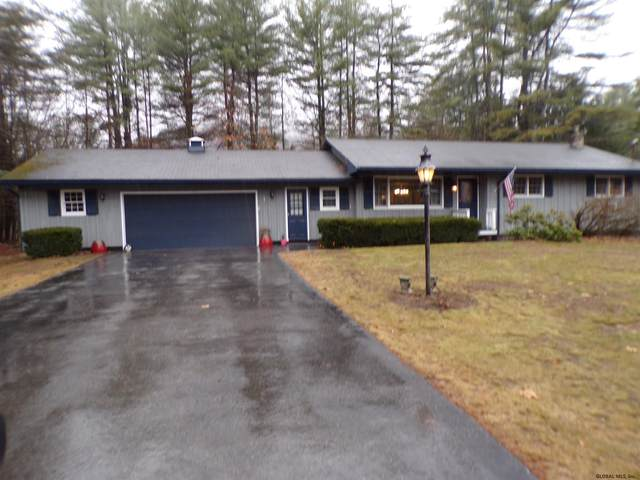 1 Baker Rd, Queensbury, NY 12804 (MLS #202115251) :: The Shannon McCarthy Team | Keller Williams Capital District