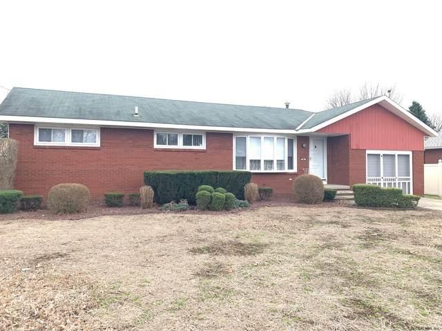 56 Ahl Av, Albany, NY 12205 (MLS #202115262) :: Carrow Real Estate Services