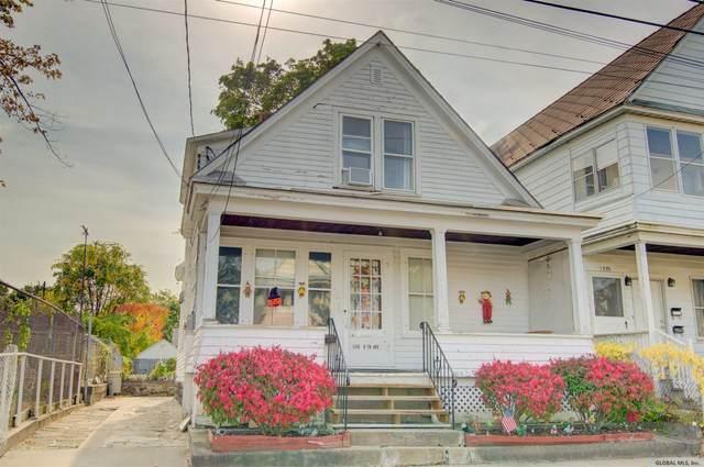 1316 8TH AV, Schenectady, NY 12303 (MLS #202115265) :: Carrow Real Estate Services
