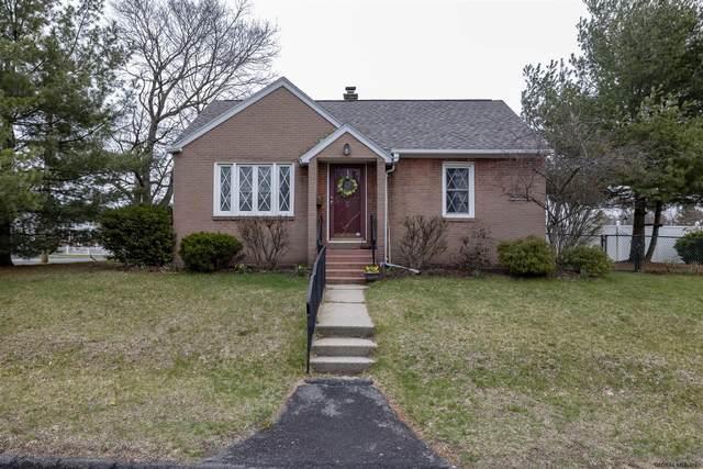 2 Birch Tree Rd, Albany, NY 12205 (MLS #202115277) :: Carrow Real Estate Services