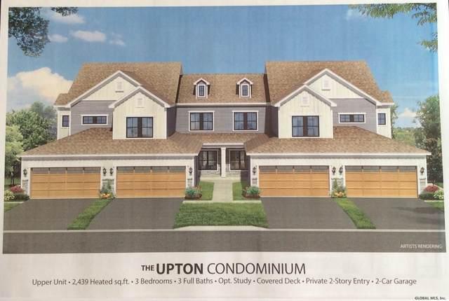 41 Wardley Cir, Cohoes, NY 12047 (MLS #202115291) :: 518Realty.com Inc