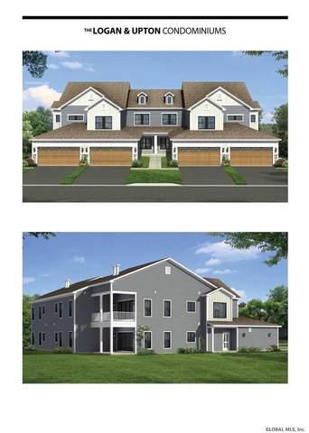 45 Wardley Cir, Cohoes, NY 12047 (MLS #202115292) :: 518Realty.com Inc