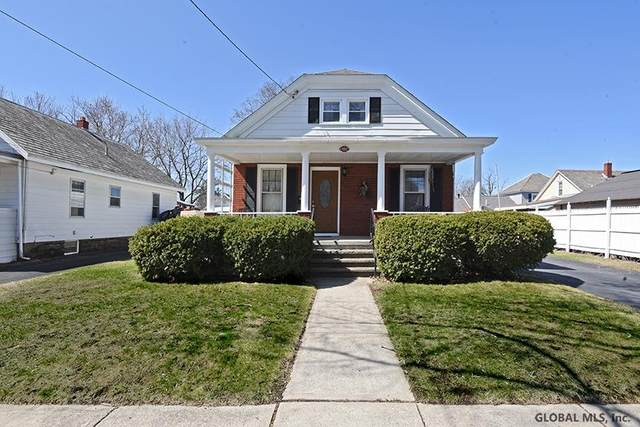 102 Cooper St, Glens Falls, NY 12801 (MLS #202115301) :: The Shannon McCarthy Team | Keller Williams Capital District