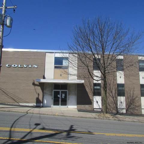 40 Colvin Av, Albany, NY 12206 (MLS #202115357) :: 518Realty.com Inc