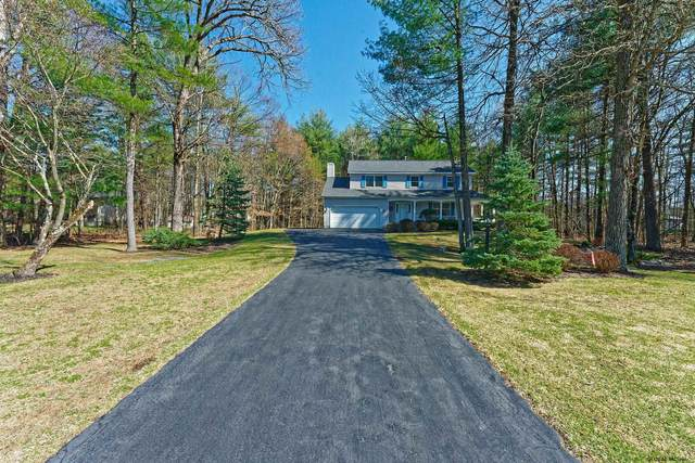 17 Timber Trace, Malta, NY 12020 (MLS #202115363) :: The Shannon McCarthy Team | Keller Williams Capital District