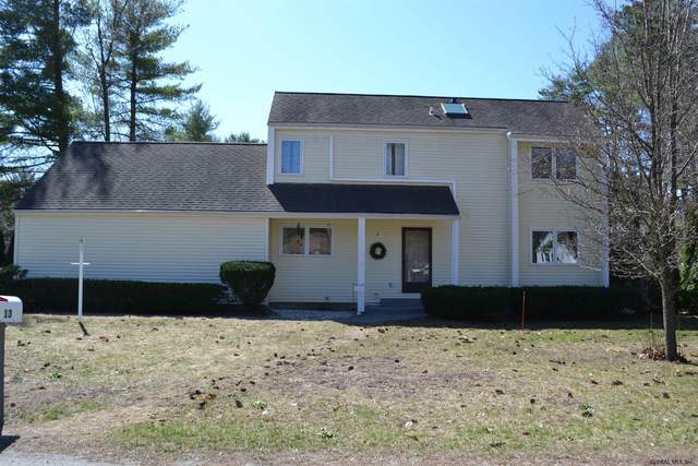 13 Peggy Ann Rd, Queensbury, NY 12804 (MLS #202115603) :: The Shannon McCarthy Team | Keller Williams Capital District