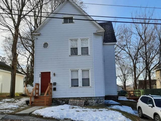 73 Wilder Av, Hoosick Falls, NY 12090 (MLS #202115608) :: Carrow Real Estate Services