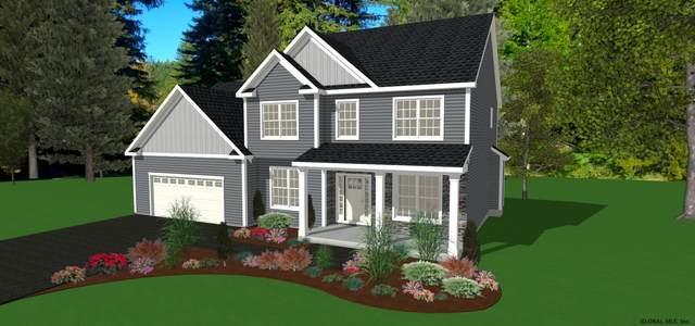 18 Essie Ln, North Greenbush, NY 12180 (MLS #202115653) :: 518Realty.com Inc
