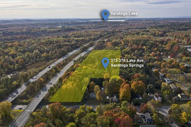 372-376 Lake Av, Saratoga Springs, NY 12866 (MLS #202115702) :: The Shannon McCarthy Team | Keller Williams Capital District