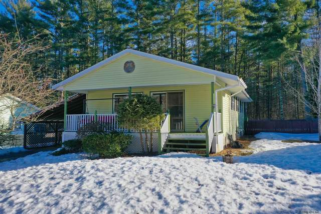 43 Zenas Dr, Queensbury, NY 12804 (MLS #202115733) :: The Shannon McCarthy Team | Keller Williams Capital District