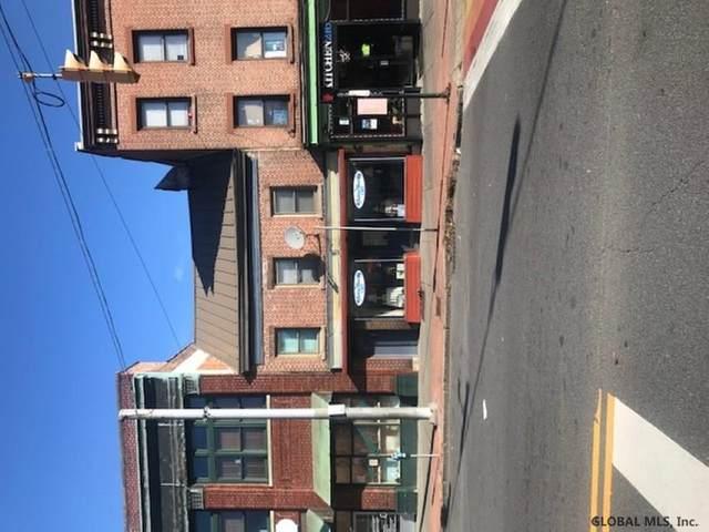 87 Central Av, Albany, NY 12206 (MLS #202115746) :: The Shannon McCarthy Team | Keller Williams Capital District
