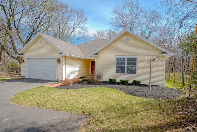 69 Old Loudon Rd, Latham, NY 12110 (MLS #202115750) :: Carrow Real Estate Services