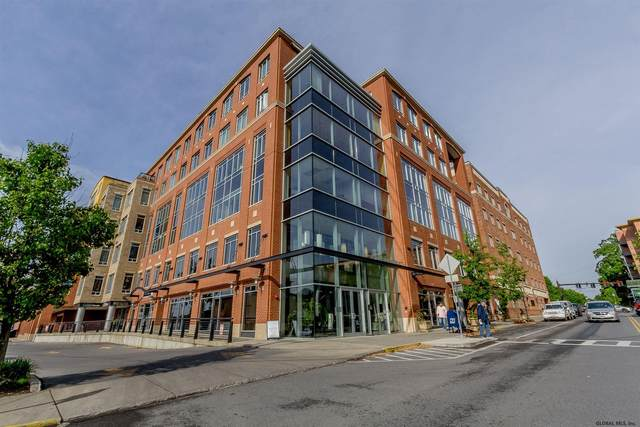 18 Division St #313, Saratoga Springs, NY 12866 (MLS #202115778) :: Carrow Real Estate Services