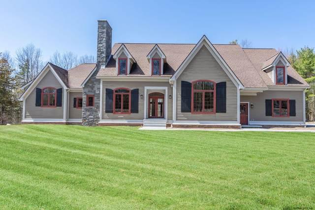688 County Rt 111, Hannacroix, NY 12087 (MLS #202115796) :: 518Realty.com Inc