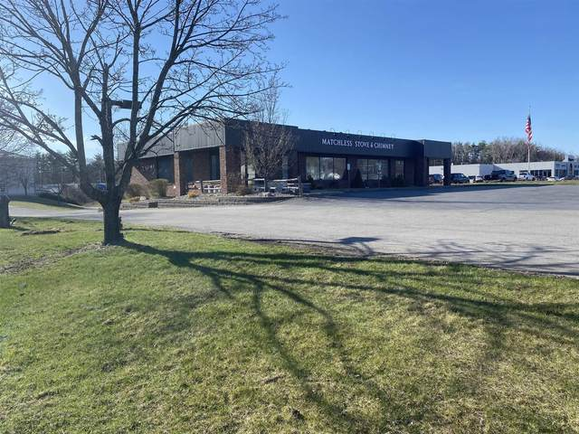 1774 Route 9, Clifton Park, NY 12065 (MLS #202115816) :: The Shannon McCarthy Team | Keller Williams Capital District