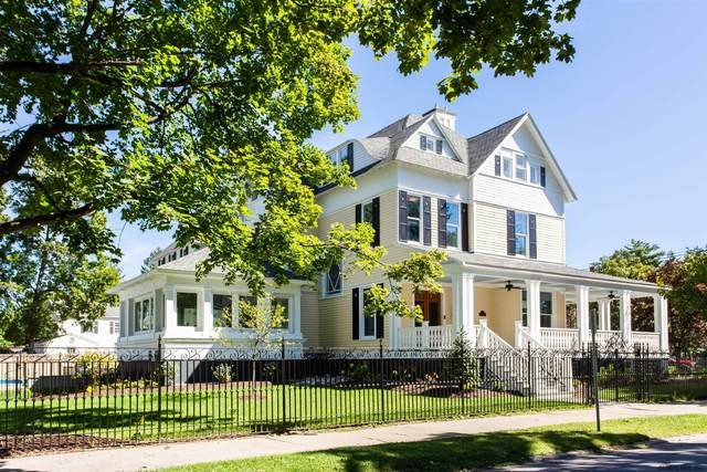 181 Phila St, Saratoga Springs, NY 12866 (MLS #202115848) :: Carrow Real Estate Services