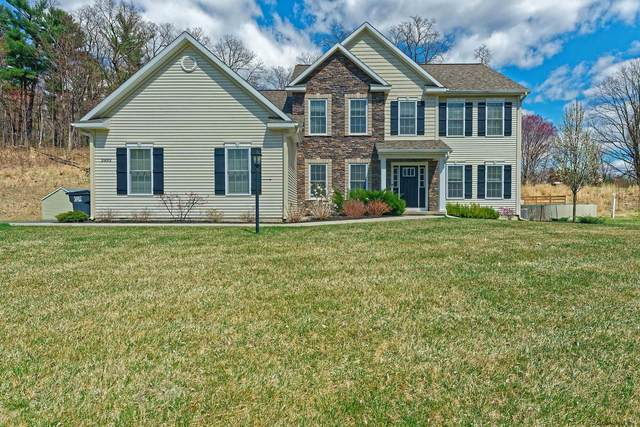 3483 East Lydius St, Guilderland, NY 12303 (MLS #202115859) :: 518Realty.com Inc