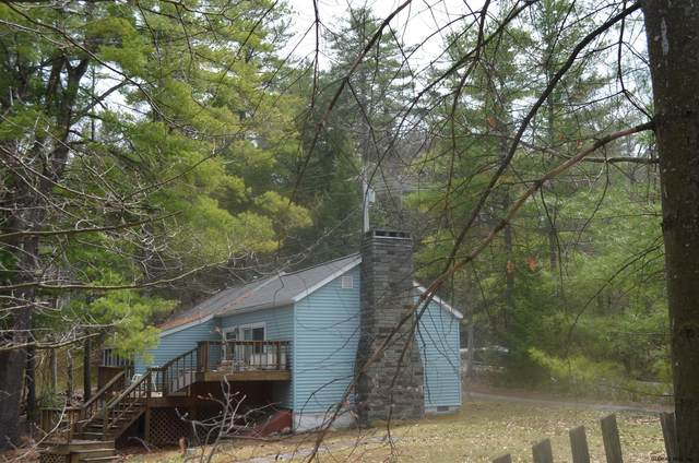 3004 Gull Bay Rd, Putnam Station, NY 12861 (MLS #202115873) :: Carrow Real Estate Services