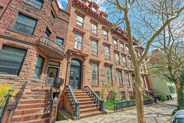 327 State St, Albany, NY 12210 (MLS #202115936) :: The Shannon McCarthy Team | Keller Williams Capital District