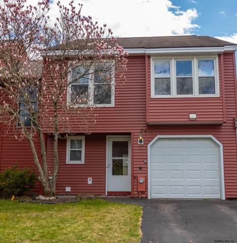 31 Westchester Dr, Clifton Park, NY 12065 (MLS #202116081) :: 518Realty.com Inc