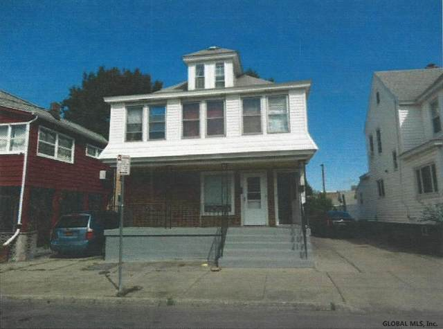 1411 5TH AV, Schenectady, NY 12303 (MLS #202116120) :: Carrow Real Estate Services