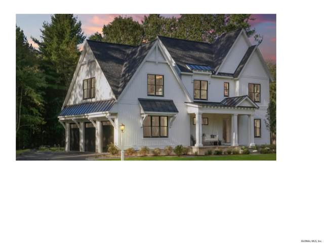 35 Catalina Dr, Ballston Spa, NY 12020 (MLS #202116131) :: Carrow Real Estate Services