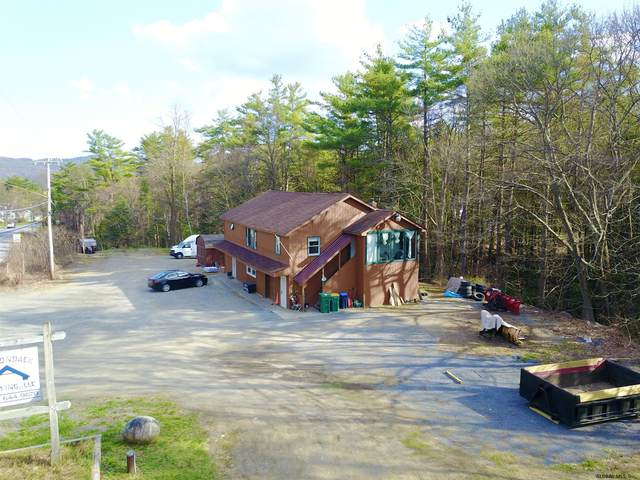 2813 Route 9, Lake George, NY 12845 (MLS #202116162) :: 518Realty.com Inc
