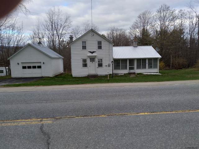 1710 State Route 28N, Minerva, NY 12851 (MLS #202116197) :: 518Realty.com Inc