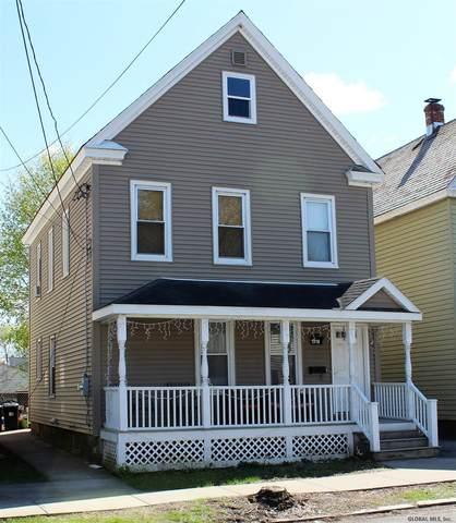 1318 6TH AV, Schenectady, NY 12303 (MLS #202116216) :: Carrow Real Estate Services