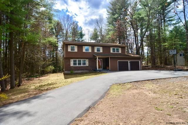 6 Joseph La, Wilton, NY 12831 (MLS #202116251) :: Carrow Real Estate Services