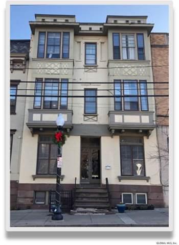 246 Lark St, Albany, NY 12210 (MLS #202116277) :: Carrow Real Estate Services