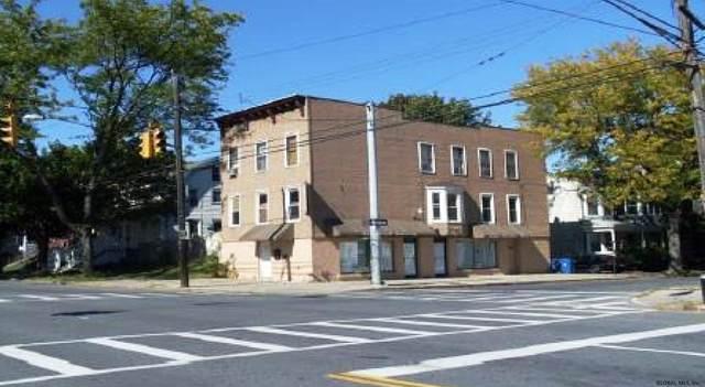 555 Washington Av, Albany, NY 12206 (MLS #202116387) :: 518Realty.com Inc