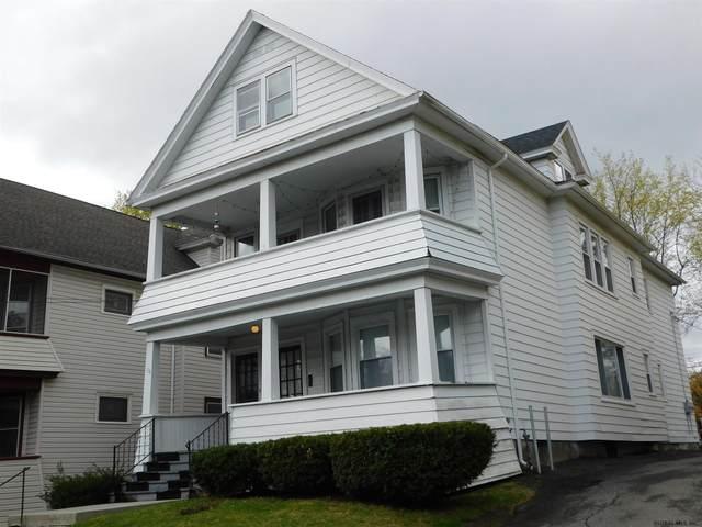 38 Peyster St, Albany, NY 12208 (MLS #202116388) :: 518Realty.com Inc