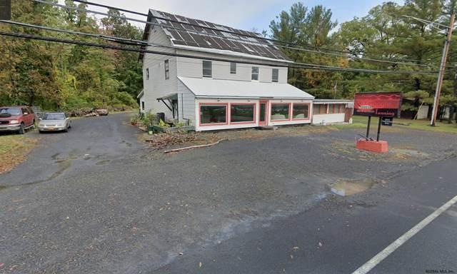 895 Delaware Av, Delmar, NY 12054 (MLS #202116552) :: 518Realty.com Inc