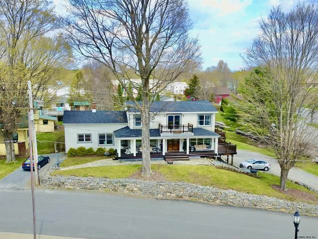 13 Dock St, Schroon Lake, NY 12870 (MLS #202116760) :: Carrow Real Estate Services