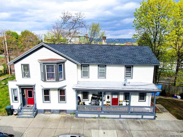 281-283 Remsen St, Cohoes, NY 12047 (MLS #202116800) :: The Shannon McCarthy Team | Keller Williams Capital District