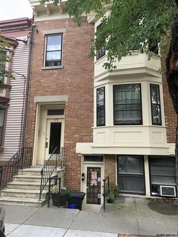 373 Hamilton St, Albany, NY 12210 (MLS #202116871) :: 518Realty.com Inc