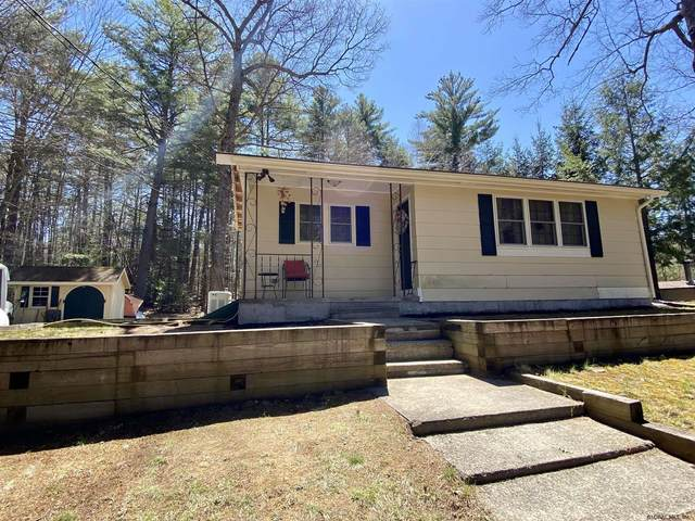 18 Old State Rd South (Pvt), Lake George, NY 12845 (MLS #202116872) :: 518Realty.com Inc