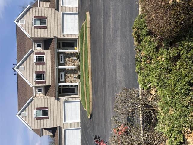 70 Knollwood Hollow, Ballston Spa, NY 12020 (MLS #202116874) :: Carrow Real Estate Services