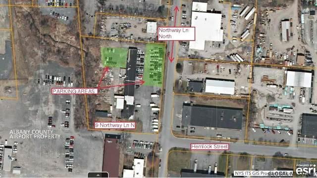 9 Northway La North, Latham, NY 12110 (MLS #202116875) :: 518Realty.com Inc