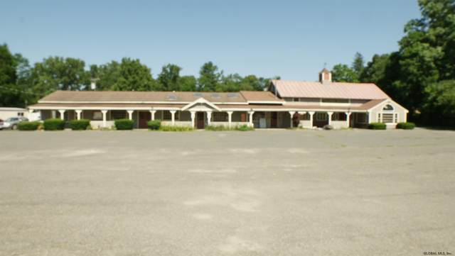 538 Route 20, New Lebanon, NY 12125 (MLS #202116897) :: Carrow Real Estate Services