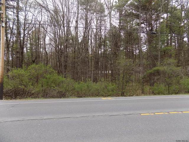 4394 Route 50, Wilton, NY 12831 (MLS #202116915) :: Carrow Real Estate Services