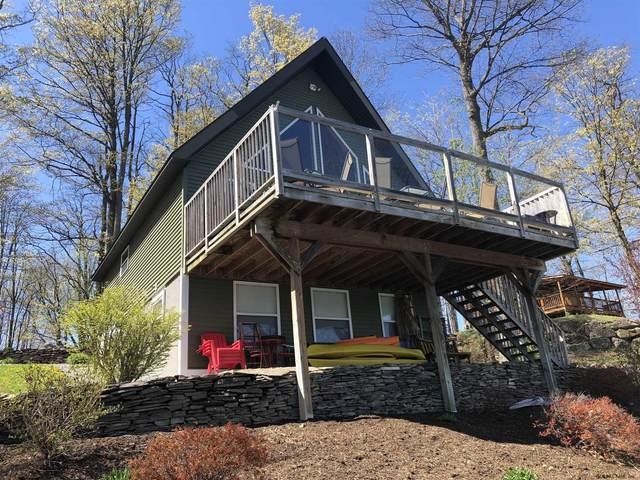 158 Kirby Pt, Ticonderoga, NY 12883 (MLS #202116944) :: Carrow Real Estate Services