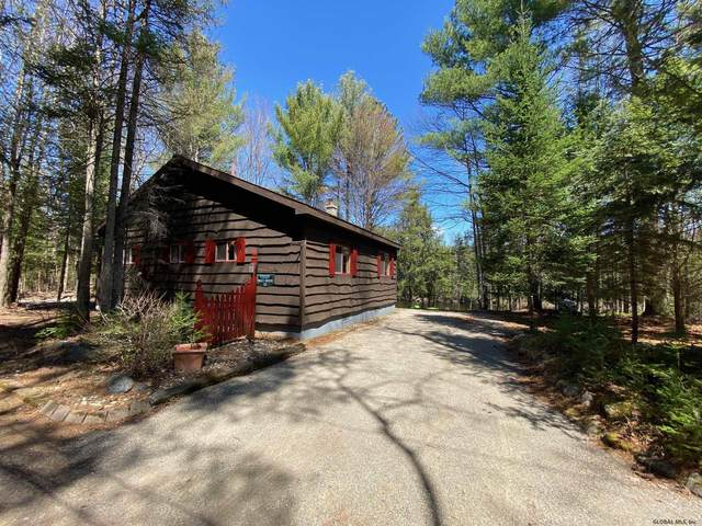 32 Sullivan Way, Minerva, NY 12851 (MLS #202116946) :: Carrow Real Estate Services