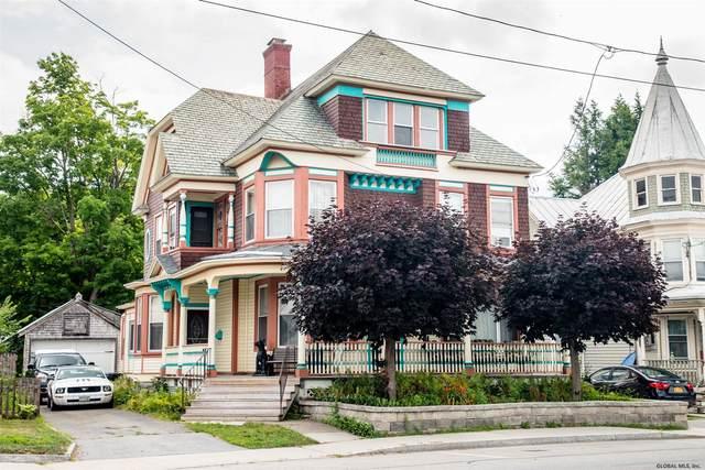106 Main St, Hudson Falls, NY 12839 (MLS #202116978) :: 518Realty.com Inc