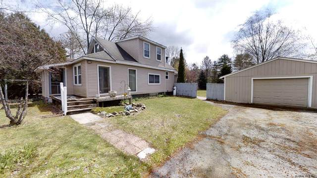 14 Newark St, Saratoga Springs, NY 12866 (MLS #202117115) :: 518Realty.com Inc