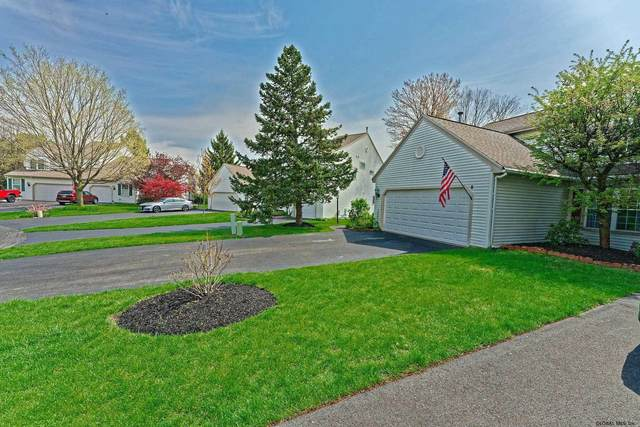 8 Viewpoint Dr, Troy, NY 12182 (MLS #202117131) :: Carrow Real Estate Services