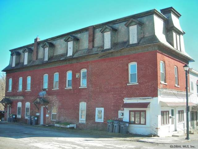 51 Elm St, Hoosick Falls, NY 12090 (MLS #202117154) :: 518Realty.com Inc